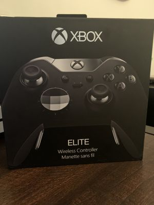 Xbox one elite controller for Sale in Annandale, VA