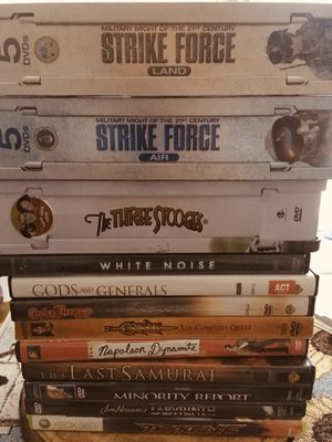 Miscellaneous movies for Sale in Norcross, GA