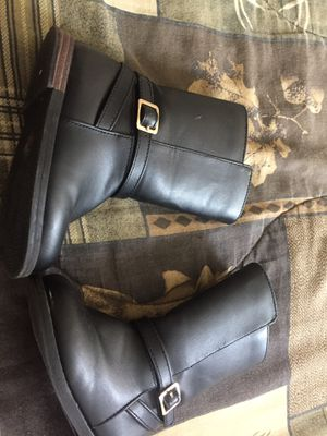 Girls size 7 Gymboree boots for Sale in Land O Lakes, FL