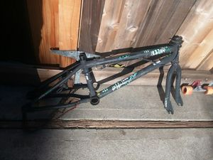Free hyper bmx frame for Sale in Pittsburg, CA