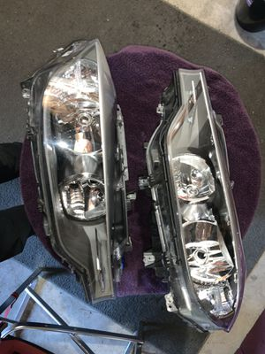 BMW halogen style headlights OEM for Sale in Billerica, MA