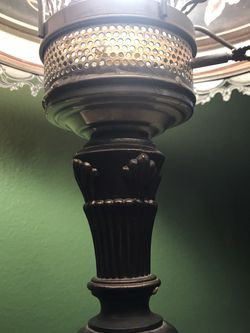 Antique Vintage Lamp for Sale in Los Angeles,  CA