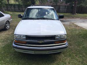 Chevy Blazer for Sale in Jacksonville, FL