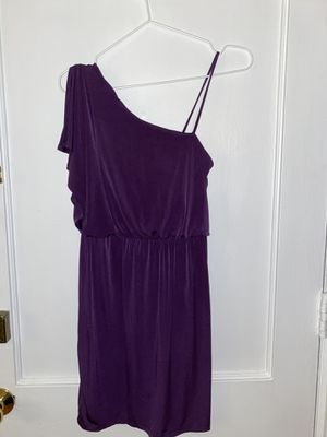 Purple dress for Sale in Arlington, VA