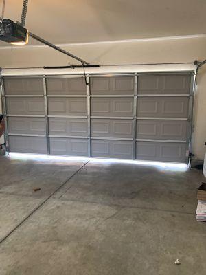 Garage Door Repair for Sale in Modesto, CA