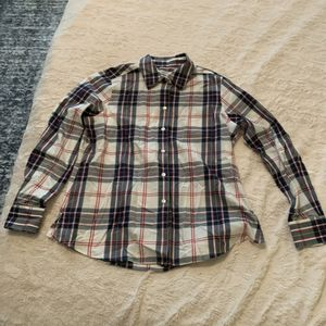 b1807 Foxcroft 10 wrinkle free women shirt #txbunny1 for Sale in Victoria, TX