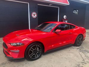 2019 Ford Mustang for Sale in Holly, MI