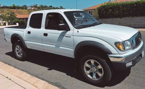 Clean interior 2003 Toyota Tacoma New tires for Sale in Boston, MA