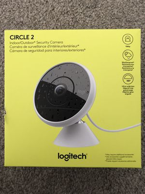 Circle 2 Security Camera for Sale in Chesapeake, VA