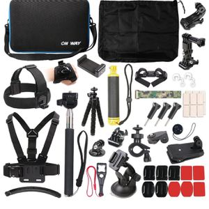 50in1 accesoriess for Gopro Hero+9876543 for Sale in San Gabriel, CA