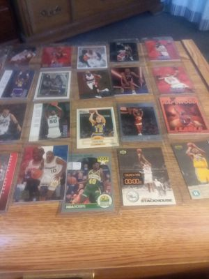 Derek's Sports Cards for Sale in Banning, CA