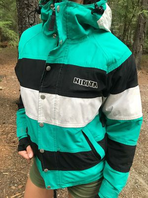 Xs* Nikita jacket for Sale in Spokane, WA