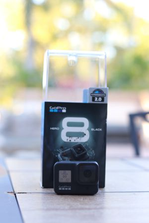 Go Pro Hero 8 Black for Sale in Boca Raton, FL