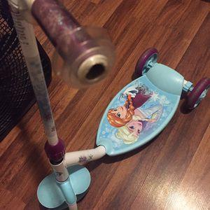 3 wheel kids scooter for Sale in Lafayette, LA