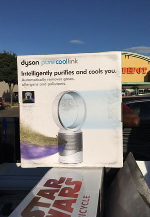 Dyson pure cool link for Sale in Modesto, CA