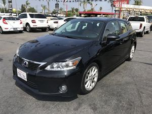 2012 Lexus CT 200h for Sale in Inglewood, CA