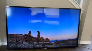 Samsung 55 inch Smart TV for Sale in Austin, TX