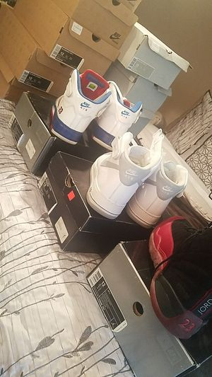 Jordans/Air Force 1s, sz 12 for Sale in Nashville, TN