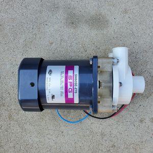 Hoshizaki S9160SE-Z70 SPG Ice Machine Water Pump Induction Motor 120v 60Hz 60w 1Ph. for Sale in Huntington Park, CA