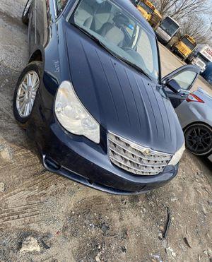 2007 Chrysler Sebring for Sale in Philadelphia, PA