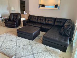 Living room set for Sale in Gulf Shores, AL
