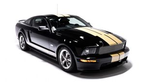 2006 Ford Mustang Shelby supercharged for Sale in Murrieta, CA