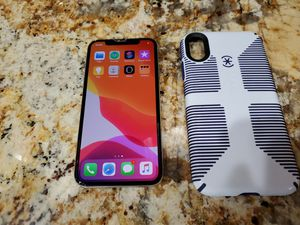 iPhone X 64gb Sprint for Sale in MONTGOMRY VLG, MD