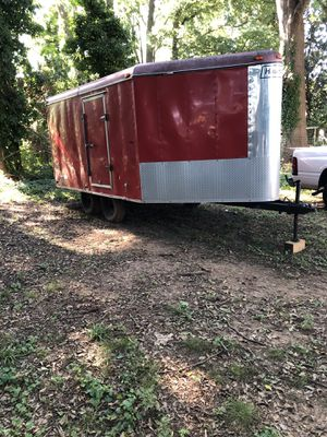 Hallmark 1998 Trailer for Sale in Cartersville, GA