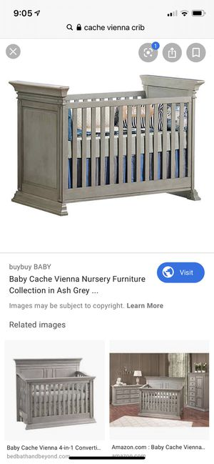 baby crib for Sale in Parma Heights, OH