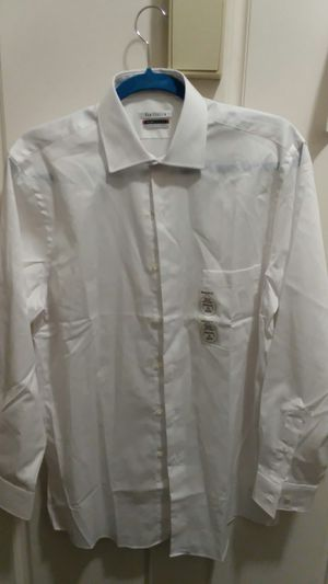 Suit shirt Van Heusen for Sale in Seattle, WA
