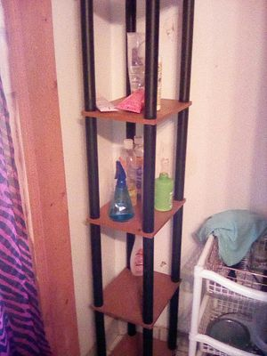 Corner shelfs for Sale in Cleveland, OH