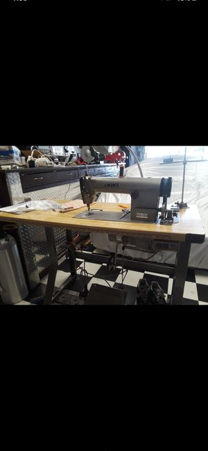 Juki model DDL555 sewing machine for Sale in San Leandro, CA