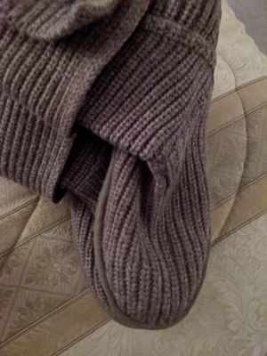 Grey Ugg boots 8.5 Classic Cardy for Sale in Sarasota, FL