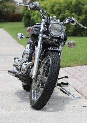 2013 Yamaha V Star 650 for Sale in Hialeah, FL
