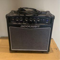 Acoustic Amp for Sale in Nashville,  TN