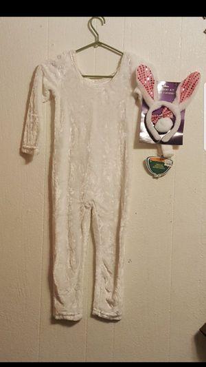HALLOWEEN COSTUME ( BUNNY ) for Sale in Phoenix, AZ