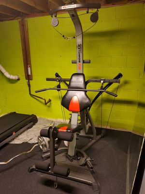 Bowflex Extreme SE for Sale in Moorestown, NJ