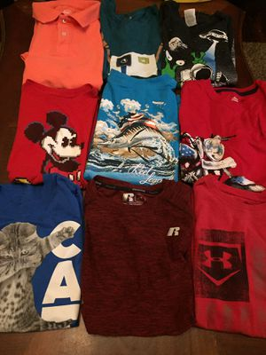 Boys 10-12 clothing for Sale in Dade City, FL