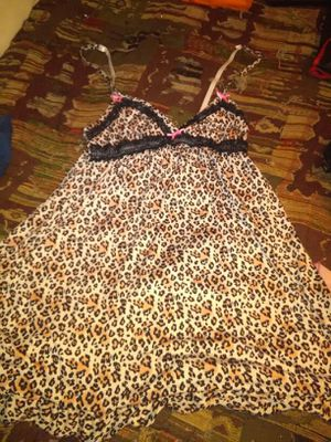 Nighty Victoria secret size small for Sale in Knoxville, TN