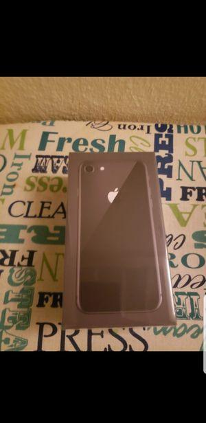 IPhone 8 64gb Brand New for Sale in Phoenix, AZ
