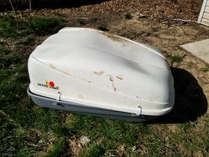Sears X-Cargo Car Top Carrier for Sale in Washington, DC