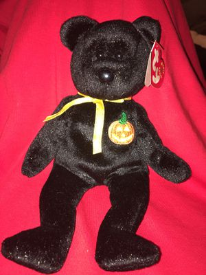 Haunt TY Beanie Baby for Sale in Norristown, PA