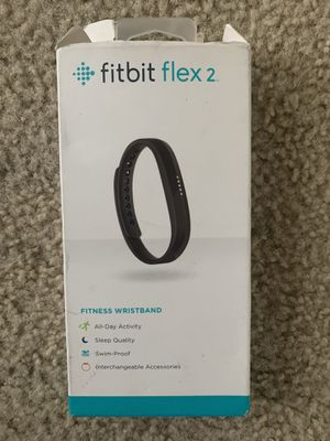 BRAND NEW FITBIT FLEX 2 BEST DEAL for Sale in Long Beach, CA