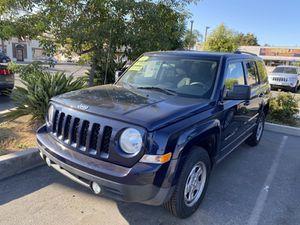 2014 Jeep Patriot Sport for Sale in Santa Ana, CA
