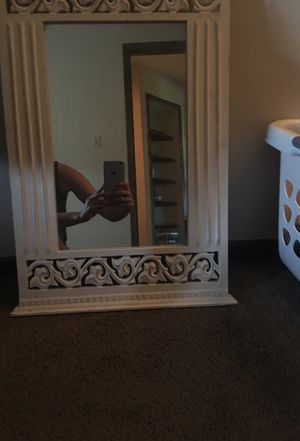 Antique mirror for Sale in Galloway, OH