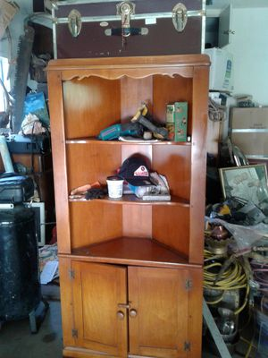 Corner shelf for Sale in San Leandro, CA
