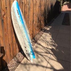 5'8 Sushi Fish Foam Surfboard for Sale in Glendale,  CA
