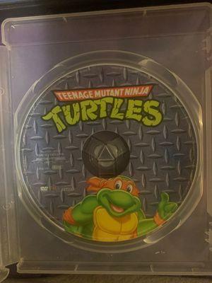 Teenage Mutant Ninja Turtles for Sale in Midway City, CA