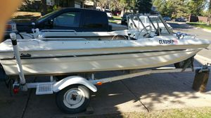 Fishing boat for Sale in Denver, CO