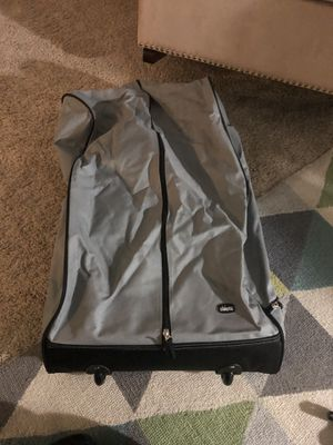 Cover Guard Car Seat Travel Bag on wheels for Sale in Alexandria, VA